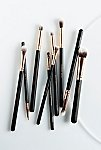 Thumbnail View 3: Vegan Eye Makeup Brush Set