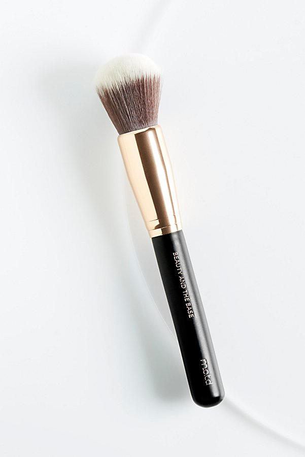 Slide View 1: M.O.T.D Cosmetics Beauty And The Base Brush