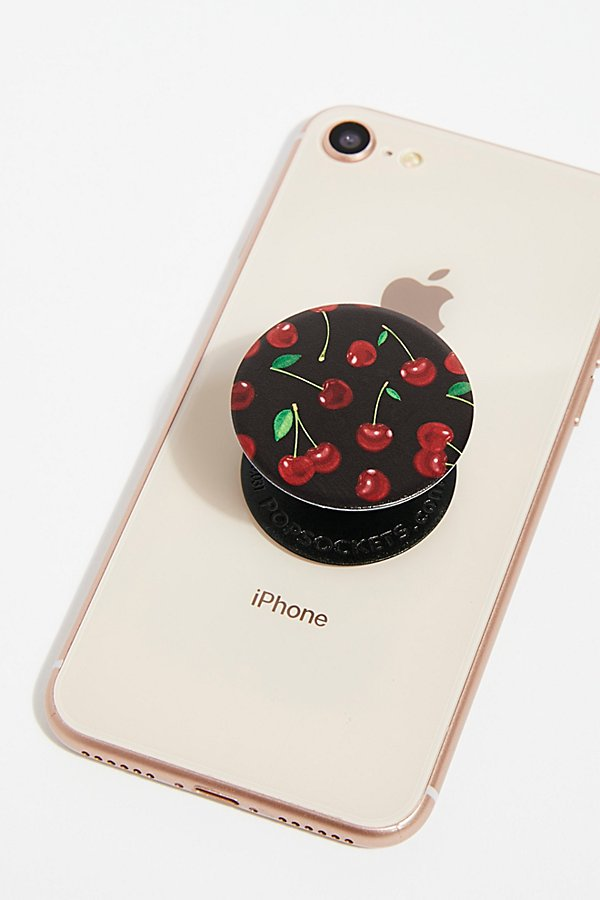 Slide View 2: Pop Socket Phone Mount