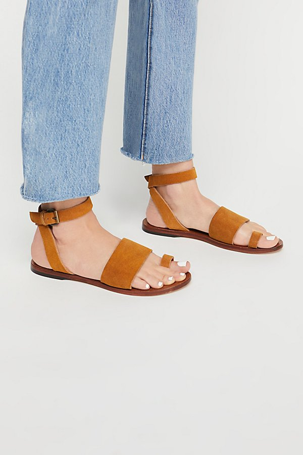 Slide View 2: Torrence Flat Sandal