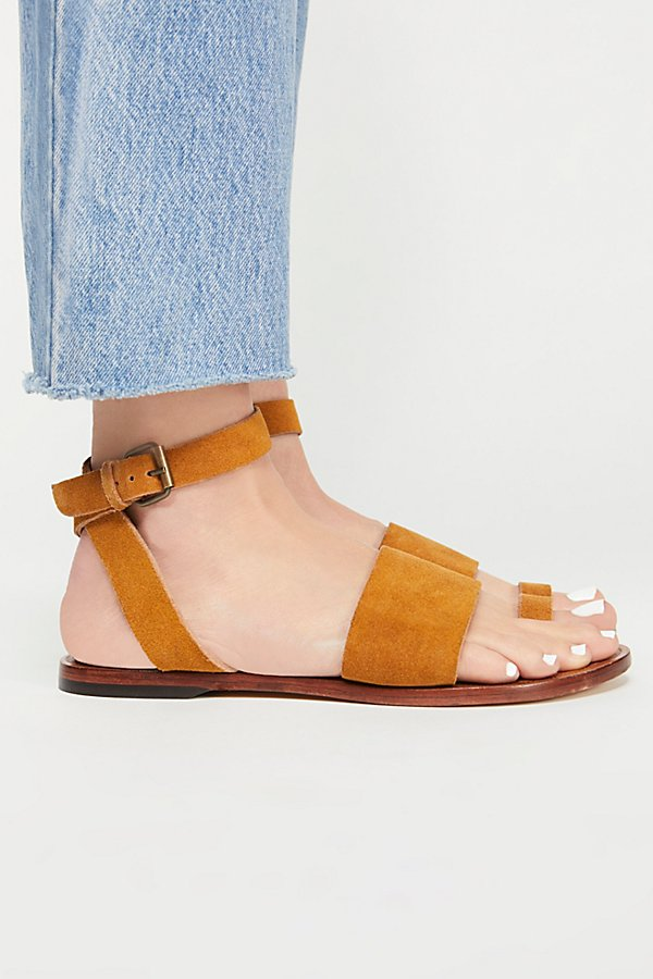 Slide View 3: Torrence Flat Sandal