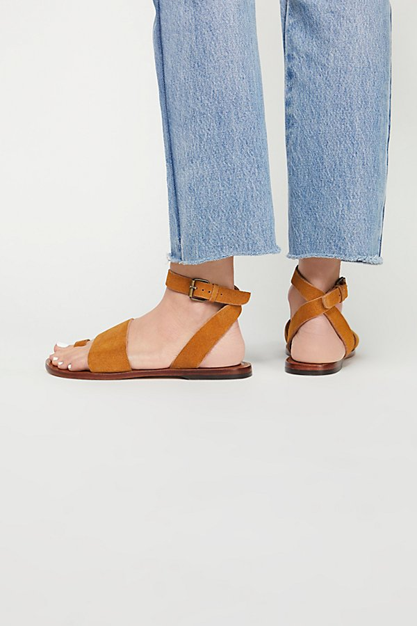Slide View 4: Torrence Flat Sandal
