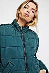 Thumbnail View 4: Dolman Quilted Jacket