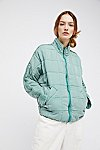 Thumbnail View 3: Dolman Quilted Jacket