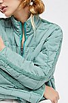 Thumbnail View 5: Dolman Quilted Jacket