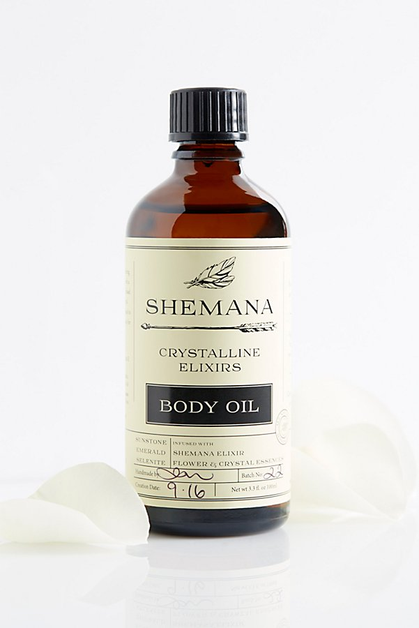 Slide View 1: Shemana Body Oil