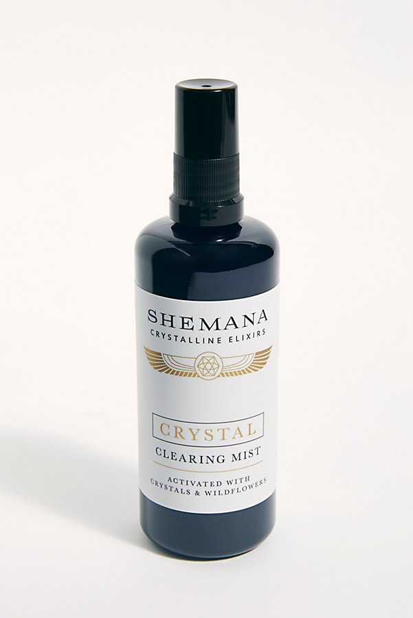 Slide View 1: Shemana Crystal Clear Mist