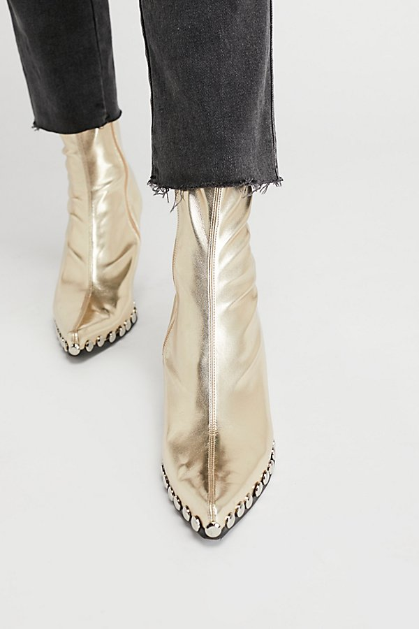 Slide View 1: Jagger Boot