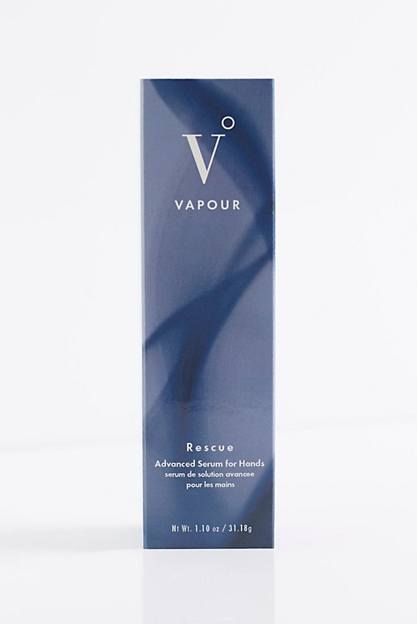 Slide View 2: Vapour Rescue Advanced Serum for Hands