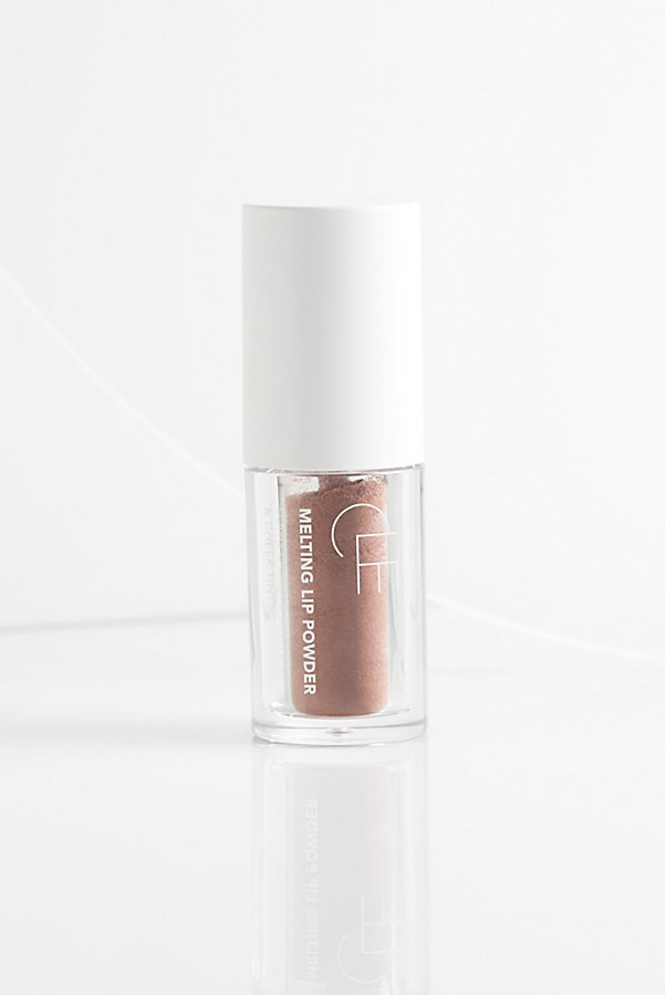 Slide View 1: CLE Cosmetics Melting Lip Powder