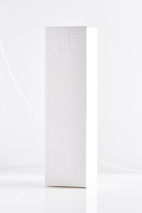 Slide View 3: CLE Cosmetics CCC Cream