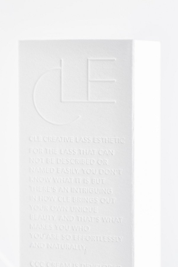 Slide View 4: CLE Cosmetics CCC Cream