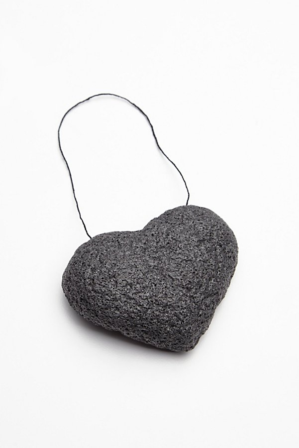 Slide View 2: The Heart Cleansing Sponge