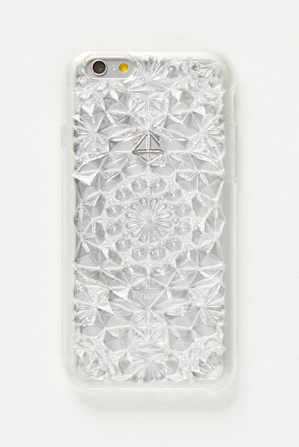 Slide View 2: Kaleidoscope iPhone Case