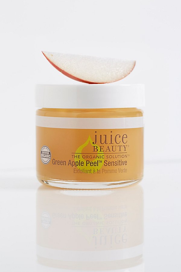 Slide View 1: Juice Beauty Green Apple Peel Sensitive