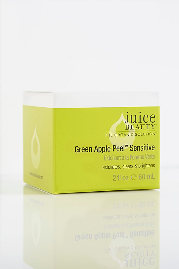 Slide View 2: Juice Beauty Green Apple Peel Sensitive