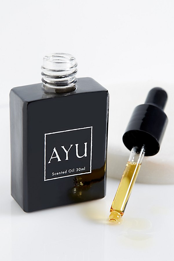Slide View 1: Avu Scented Oils