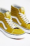 Thumbnail View 3: Vans Sk8-Hi Top Trainer