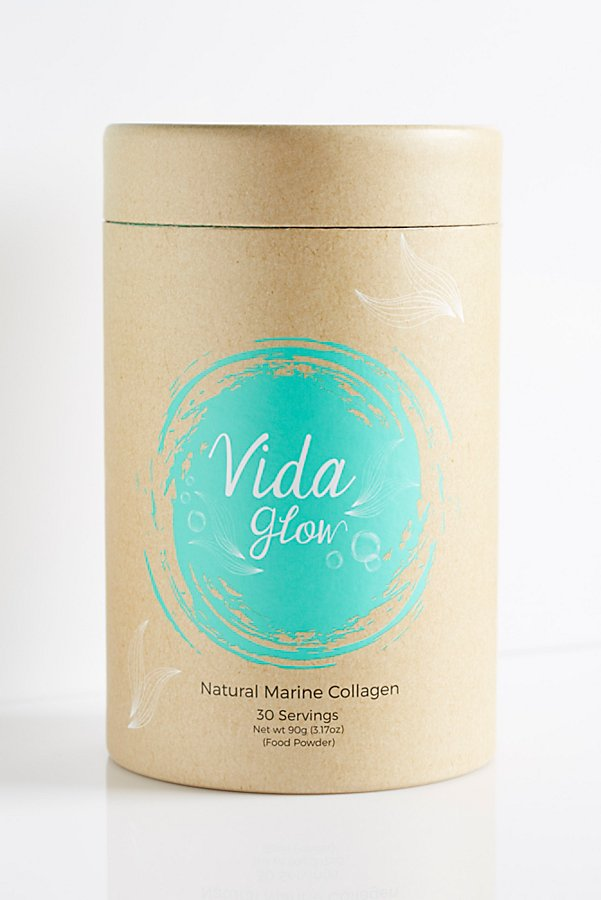 Slide View 1: Vida Glow Natural Marine Collagen