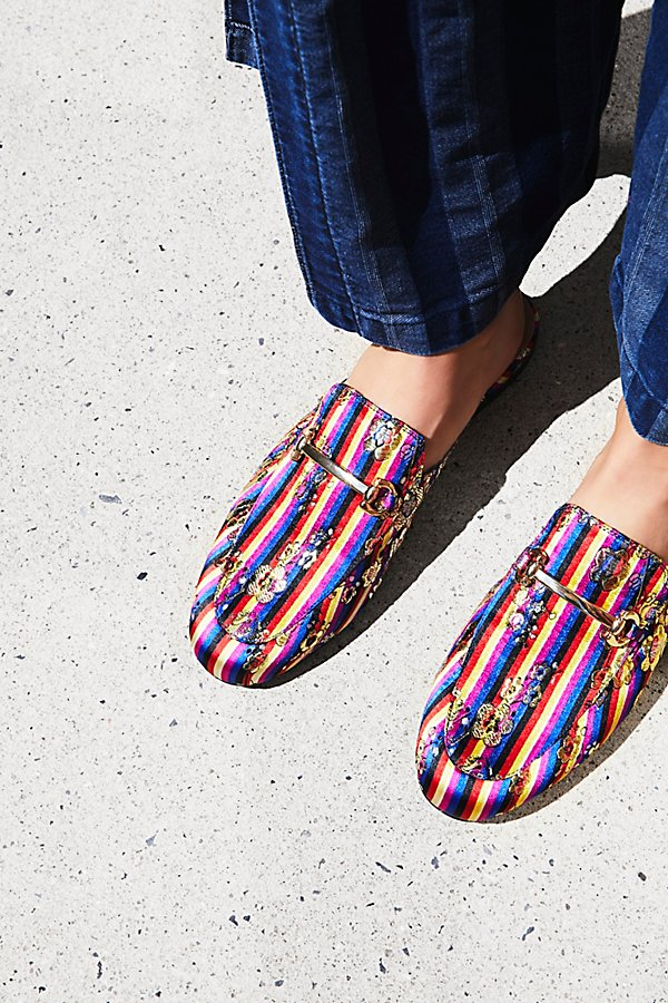 Slide View 1: Gigi Slip-On Loafer
