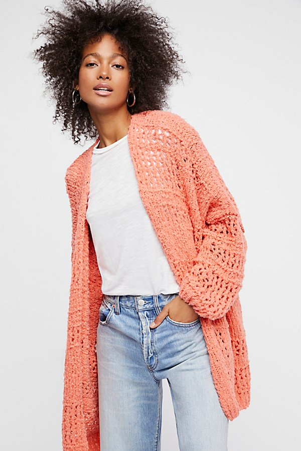 Slide View 1: Saturday Morning Cardi