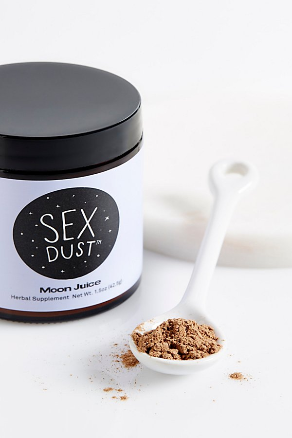 Slide View 2: Moon Juice Sex Dust