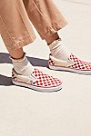 Thumbnail View 6: Classic Checkered Slip-On