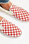 Thumbnail View 4: Classic Checkered Slip-On