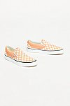 Thumbnail View 2: Classic Checkered Slip-On