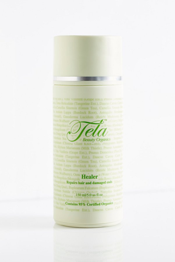Slide View 2: Tela Beauty Organics Healer Conditioning Treatment