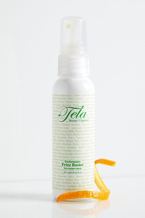 Slide View 1: Tela Beauty Organics Frizz Buster