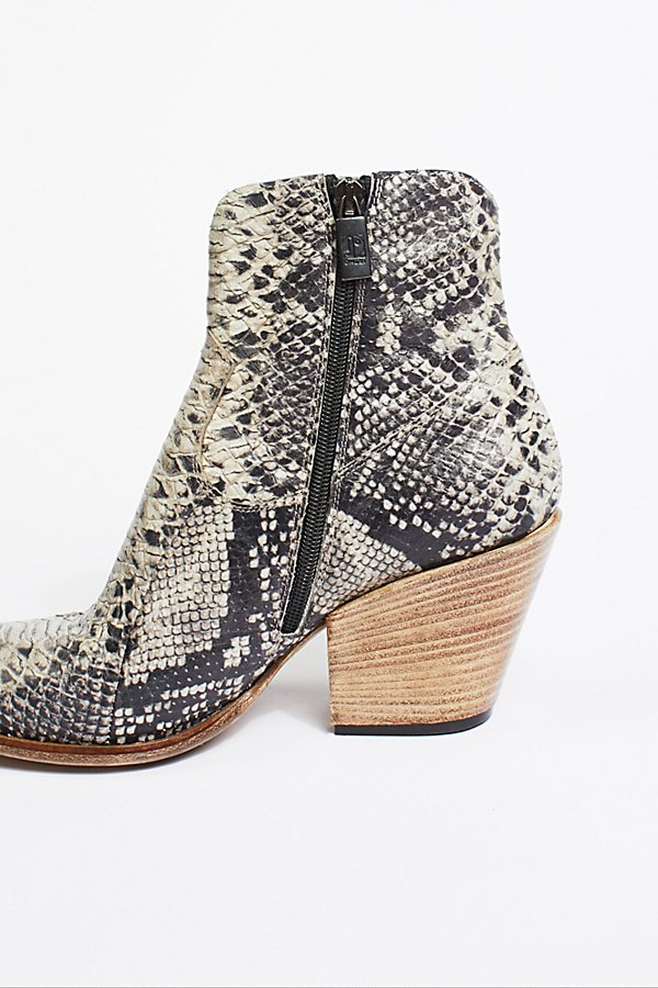 Slide View 4: South Branch Ankle Boot
