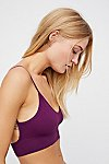 Thumbnail View 1: Low Back Bralette