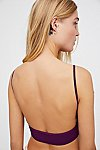 Thumbnail View 3: Low Back Bralette