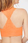 Thumbnail View 4: Galloon Lace Racerback