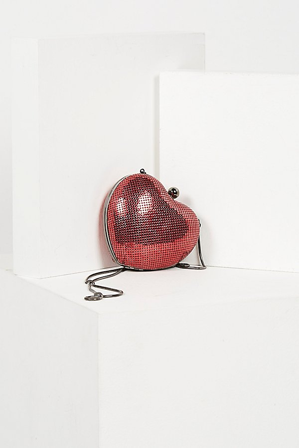 Slide View 2: Have My Heart Crossbody