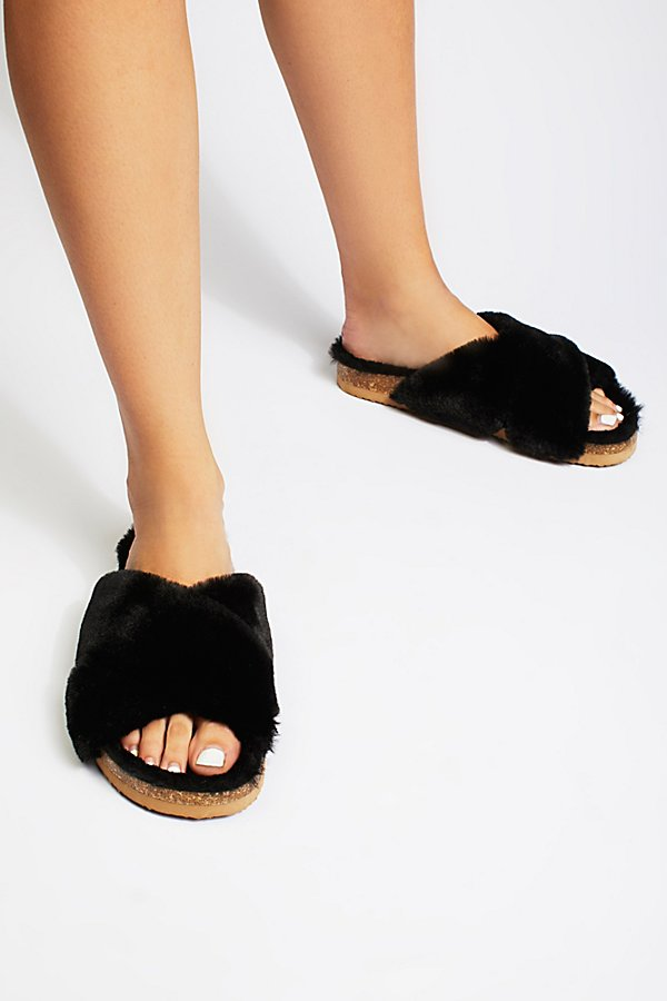 Slide View 2: Beaux Footbed Sandal