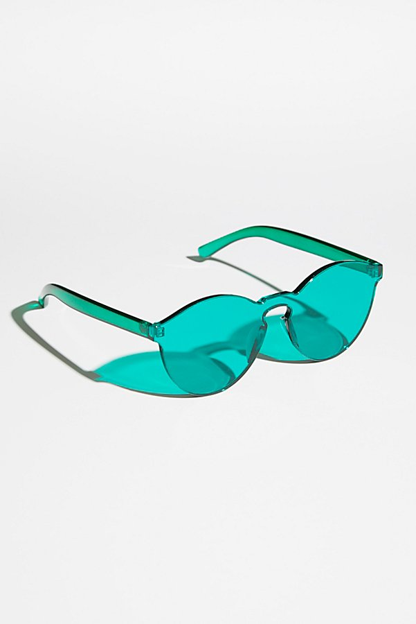 Slide View 4: Spectrum Sunnies