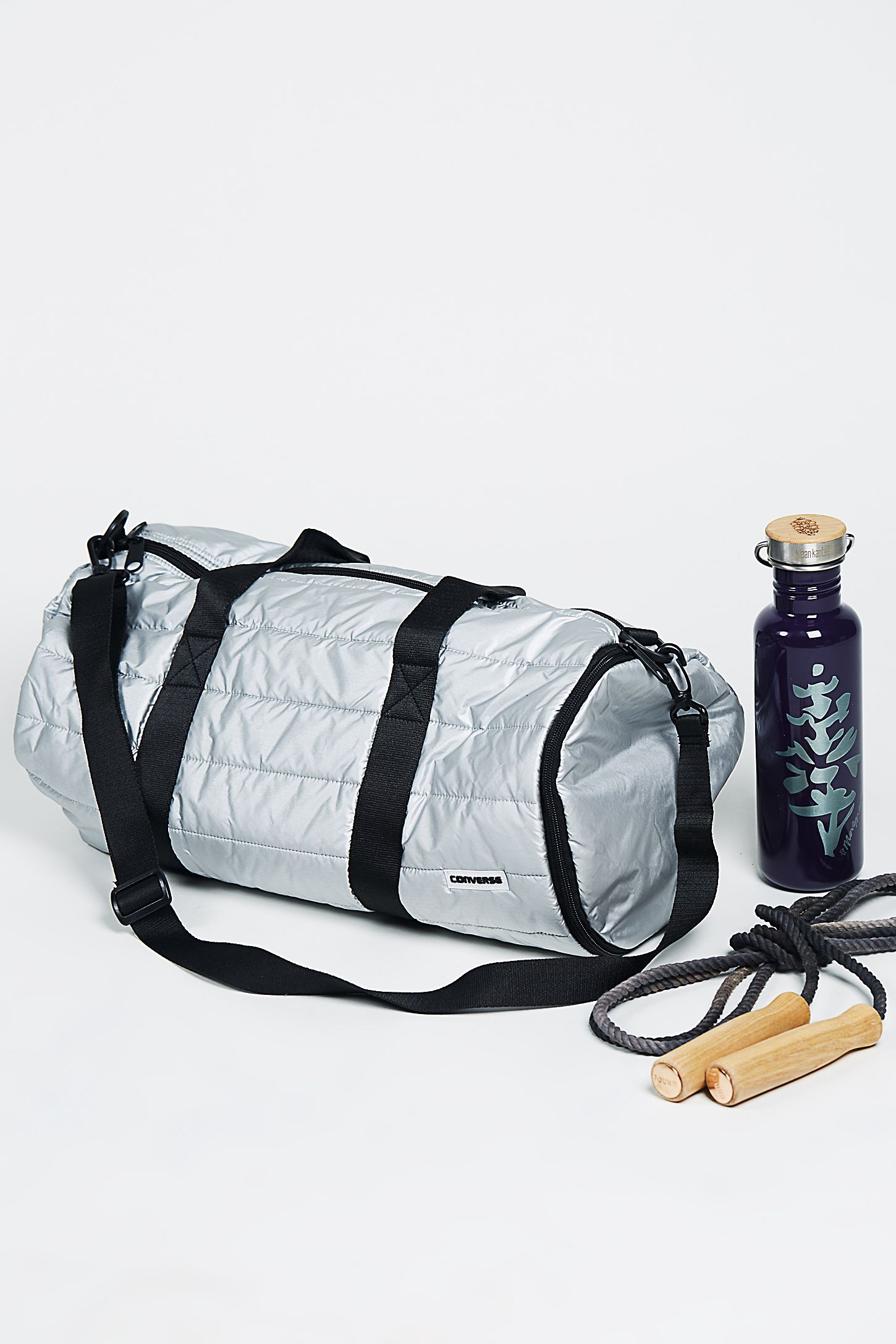 Converse Packable Duffel  824a3811e7280