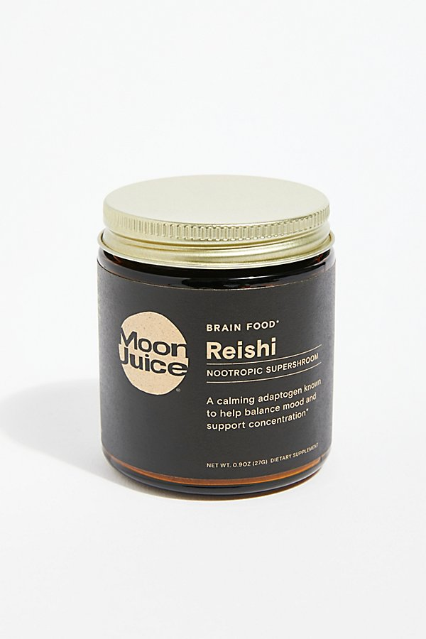 Slide View 1: Moon Juice Reishi