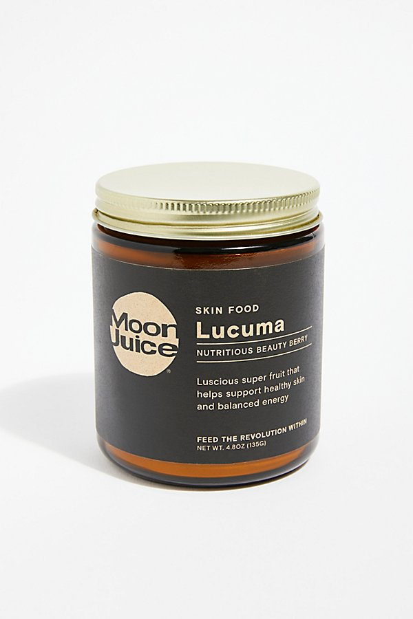 Slide View 1: Moon Juice Lucuma