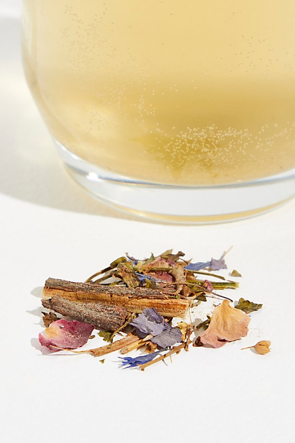 Slide View 3: Anima Mundi Lucid Dreaming Tea
