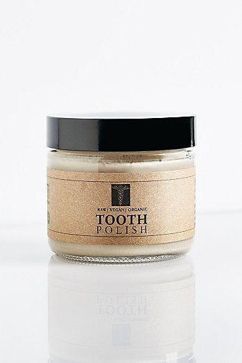 Anima Mundi Tooth Polish