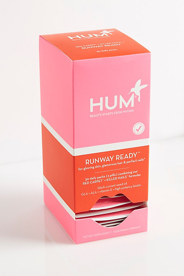 Slide View 2: HUM Nutrition Runway Ready