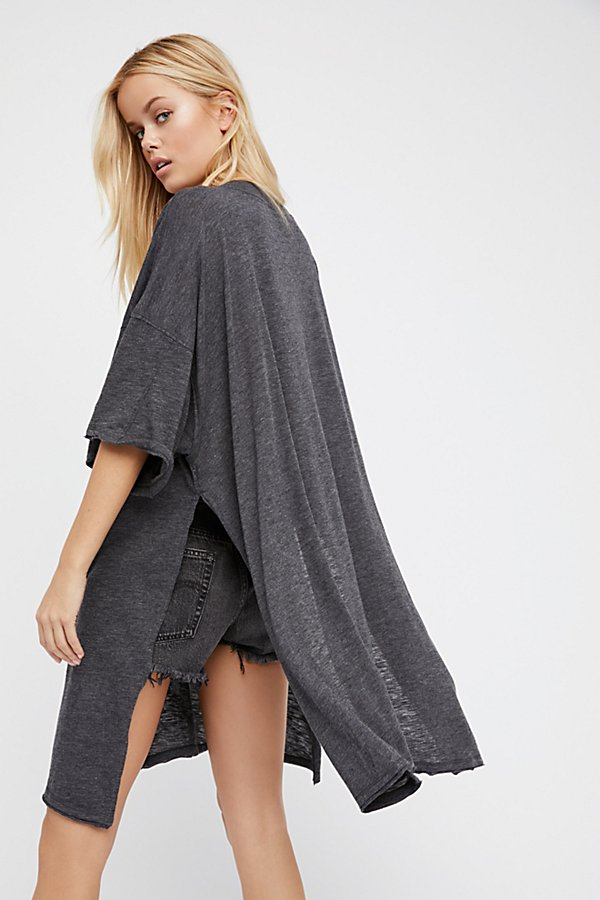 Slide View 1: We The Free Solid City Slicker Tunic
