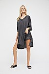 Thumbnail View 4: We The Free Solid City Slicker Tunic