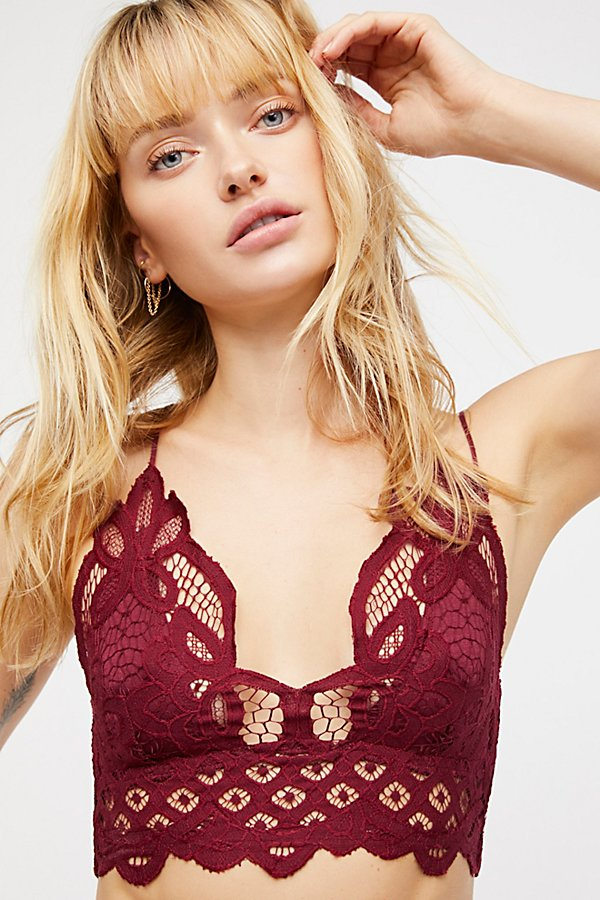 Slide View 1: FP One Adella Bralette