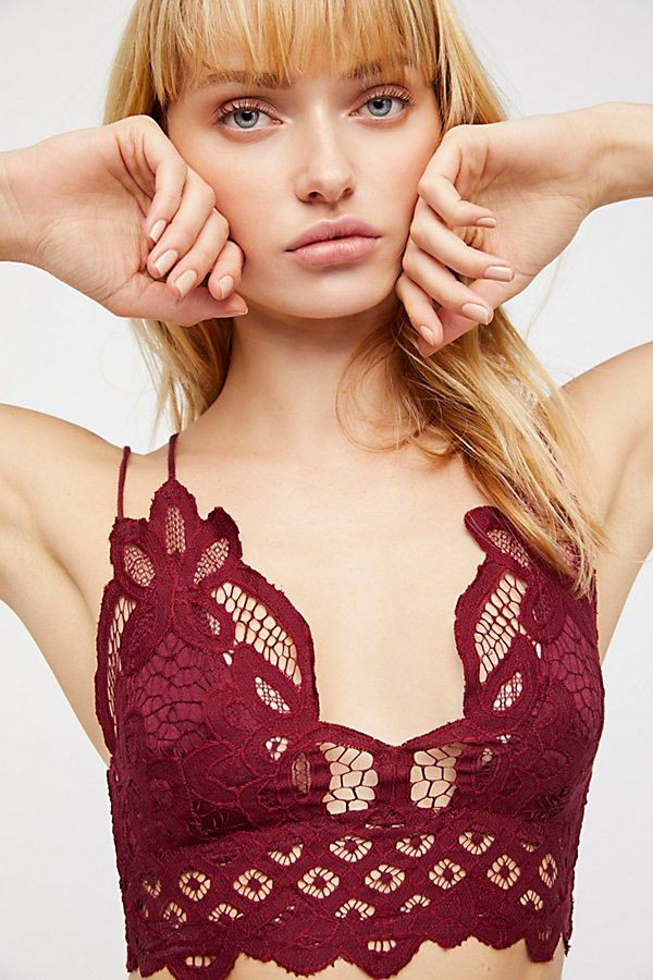 Slide View 2: FP One Adella Bralette