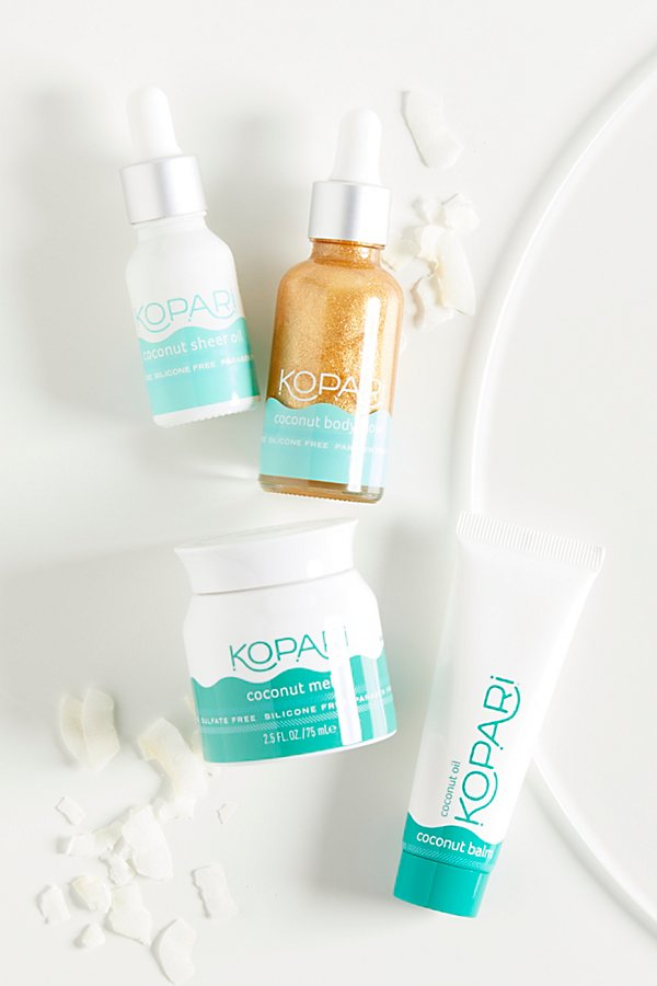 Slide View 2: Kopari Beauty Coconut Multitasking Kit