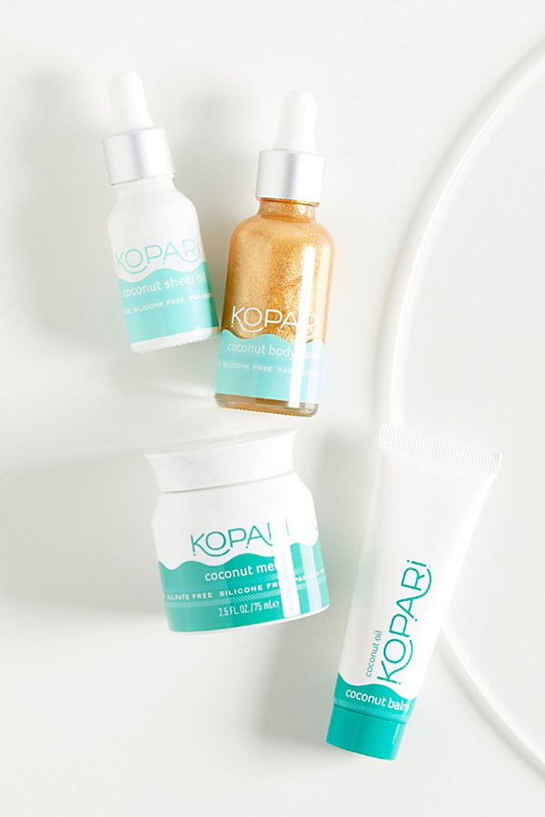 Slide View 3: Kopari Beauty Coconut Multitasking Kit